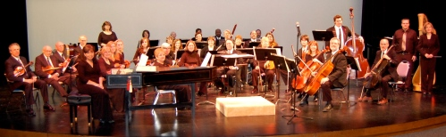 OLPS Community Orchestra