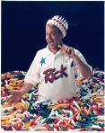 Rick Hubbard of Kazoobie Kazoos