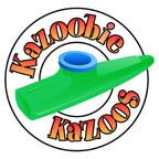 Kazoobie Kazoos Logo