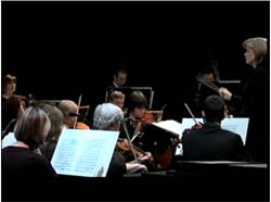 Orchard Lake Philharmonic Society Orchestra-Spring 2010