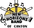 New Horizons Canton Logo