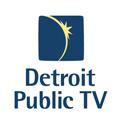Detroit Public Television Logo